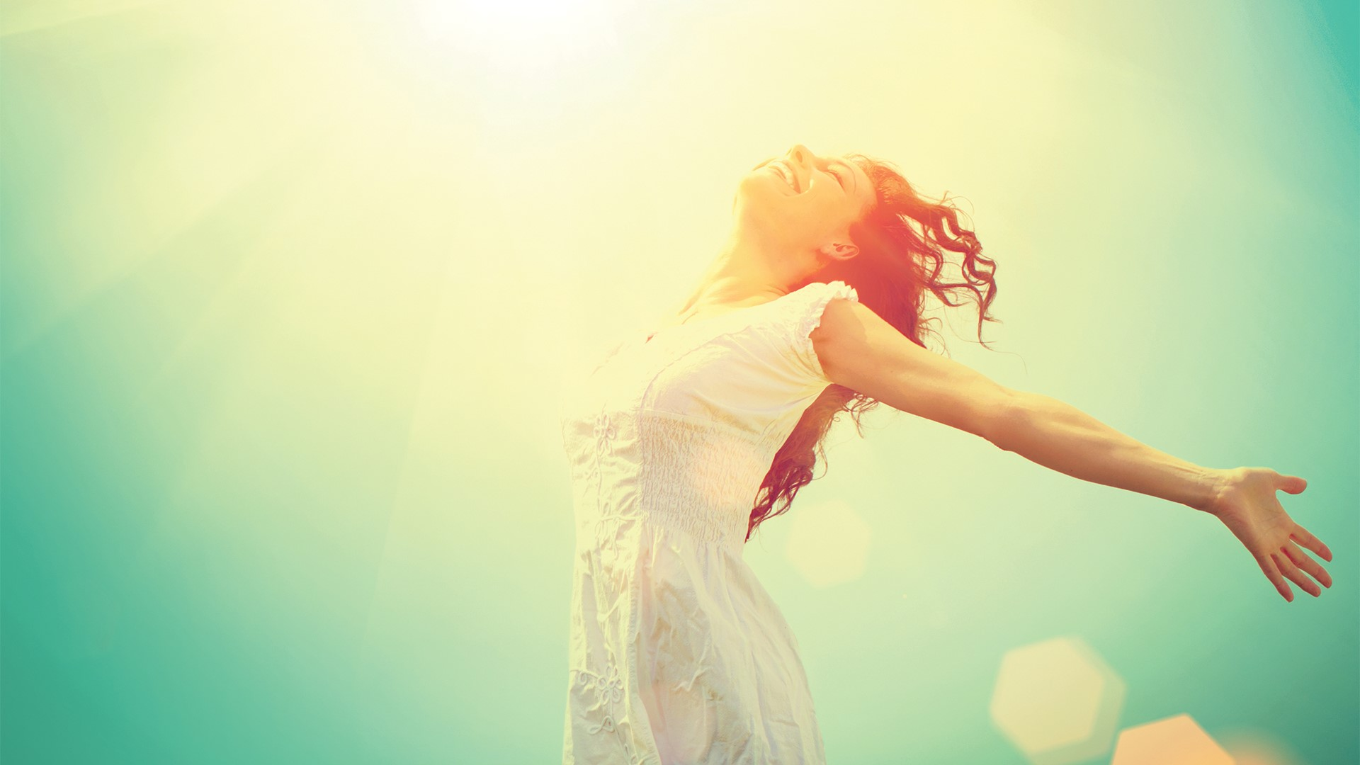 sigues lliure, sentet lliure, viu amb llibertat