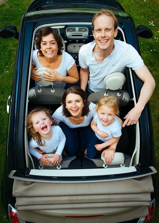 Tú familia y tú Camper