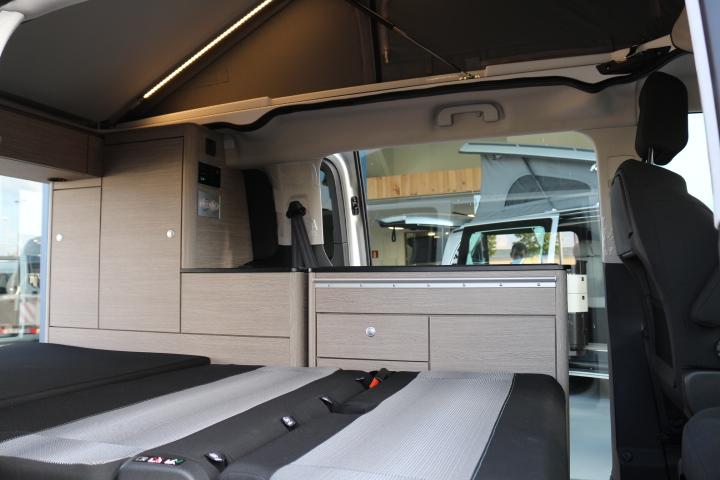 citroen poessl campster furgonetas camper en venta catalunya van