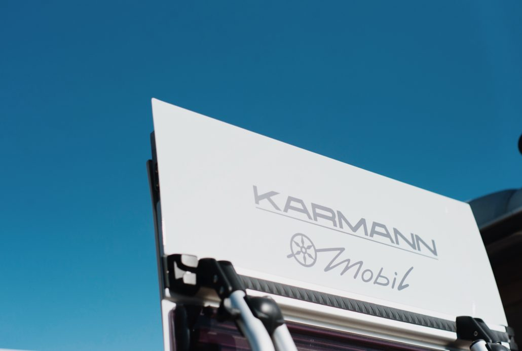KARMANN DAVIS 590 VIVA - Campervans for Hire - Catalunya Van