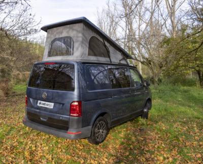 Volkswagen Catvango Taga