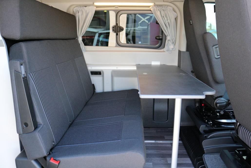 1376 WESTFALIA NUGGET