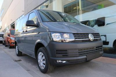 Furgoneta Volkswagen CARAVELLE 114 CV