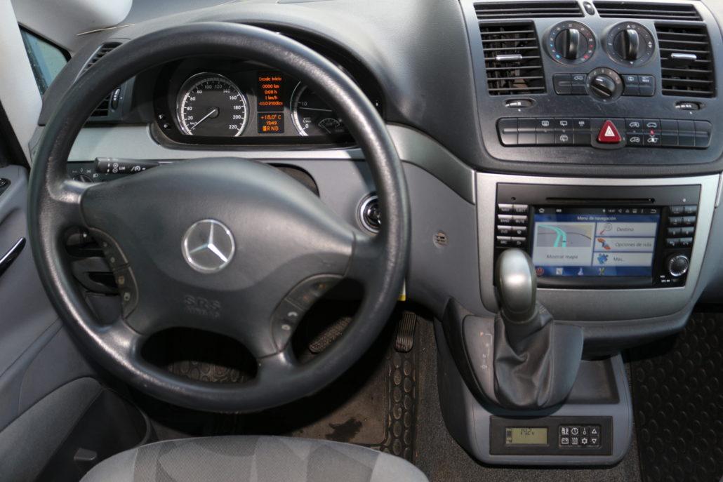 Mercedes Viano Marco Polo