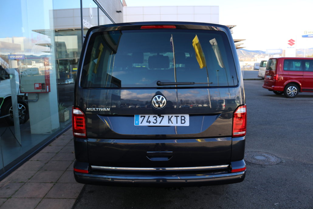 Volkswagen Multivan Premium