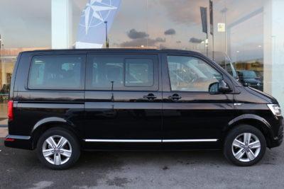 Vokswagen Multivan Premium DSG
