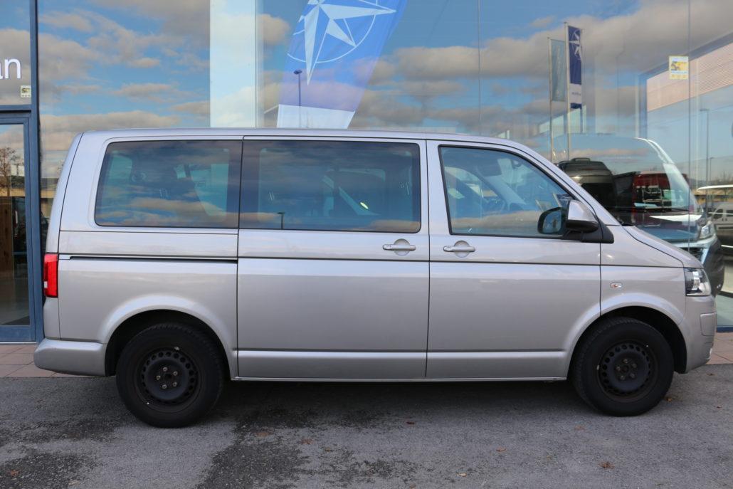 Volkswagen Caravelle Comfortline