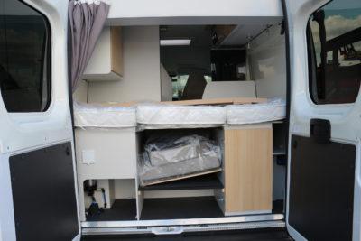 Camper Karmann Dexter 540