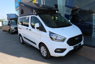 Camper Westfalia Ford Nugget 2020