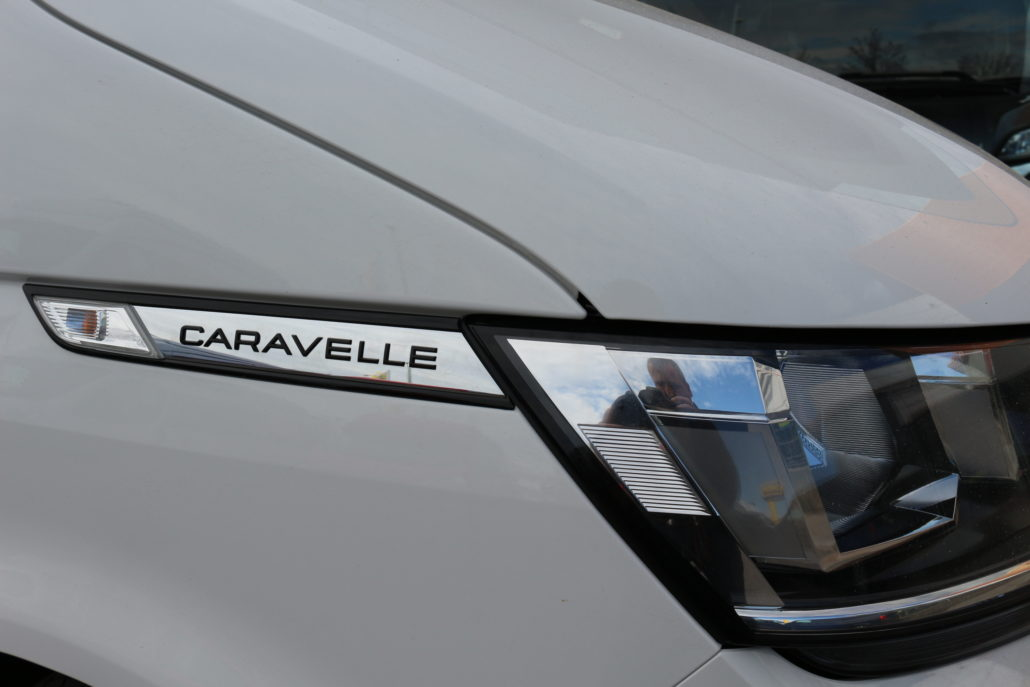 1400 CARAVELLE T6.1 110 BLANCA