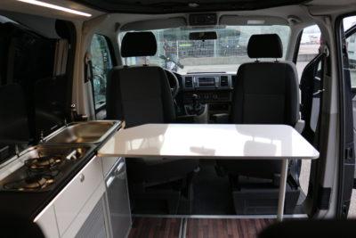 Volkswagen Cat Van Premium