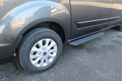 westfalia Ford custom nugget