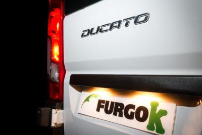 FurgoK 600 KH42