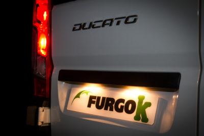 FurgoK 600KH50