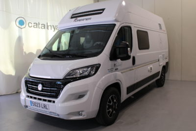 camper dreamer Family Van