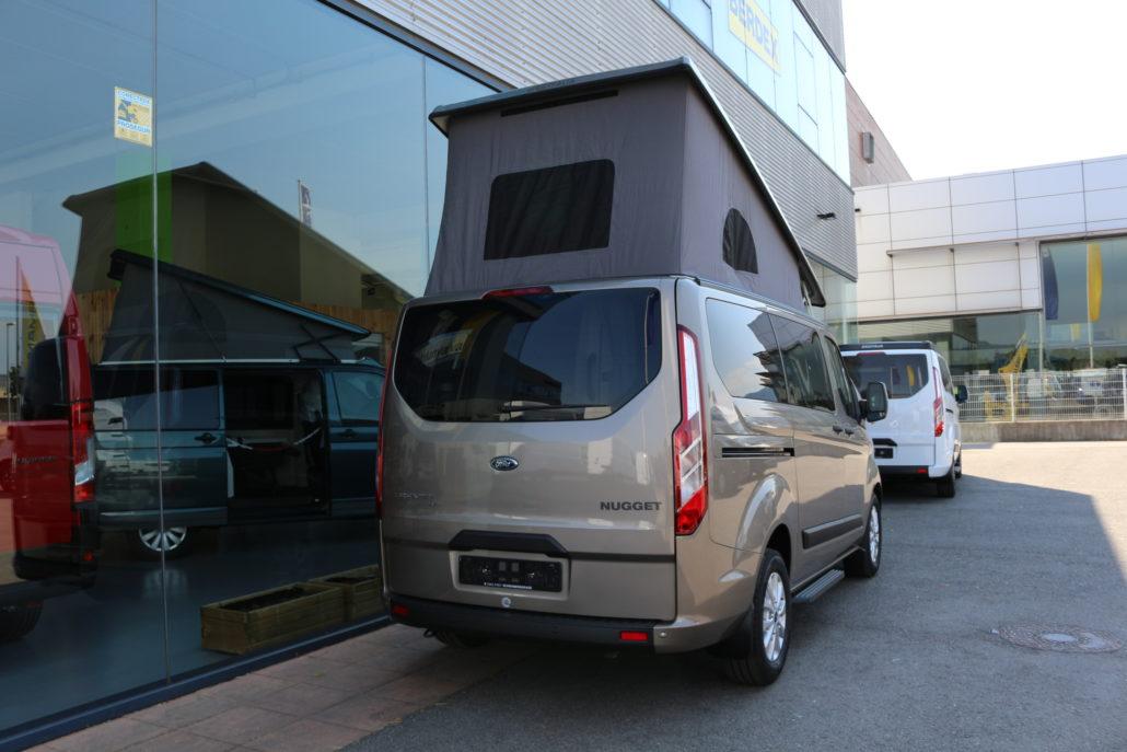 westfalia ford nugget custom (1)