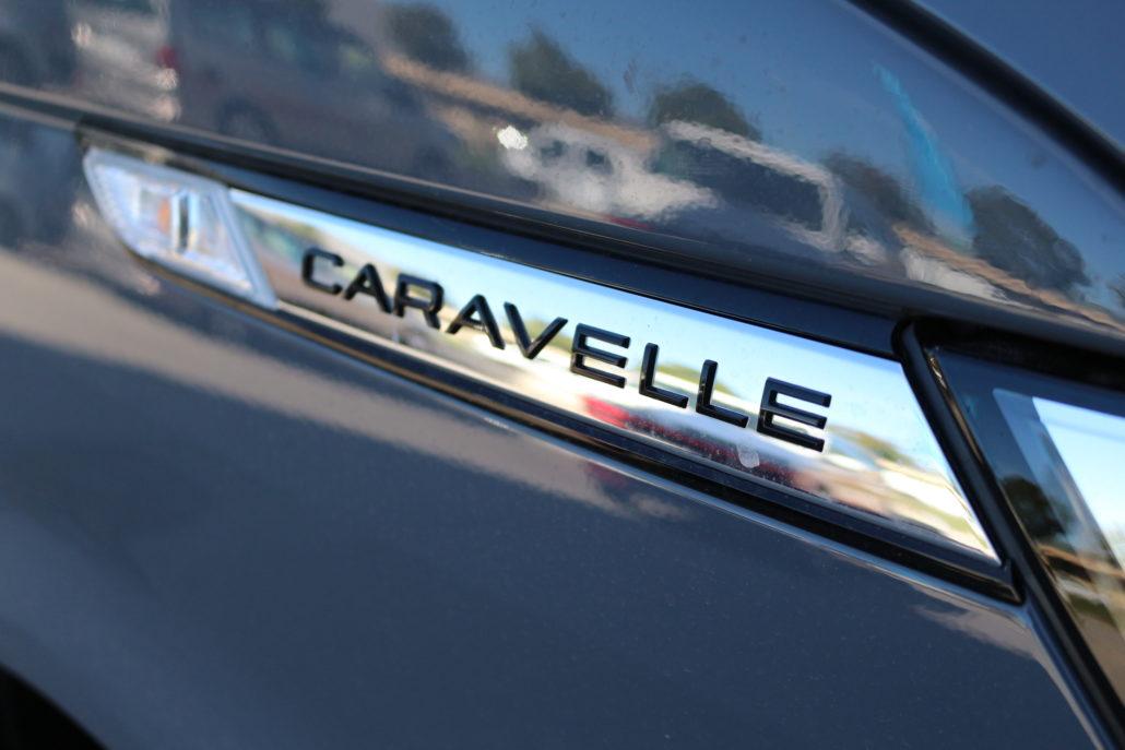 1487 CARAVELLE GRIS PURO 110CV