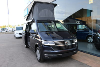 1506 VOLKSWAGEN CALIFORNIA OCEAN STARLIGHT BLUE