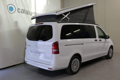 Mercedes Viano Marco Polo Activity