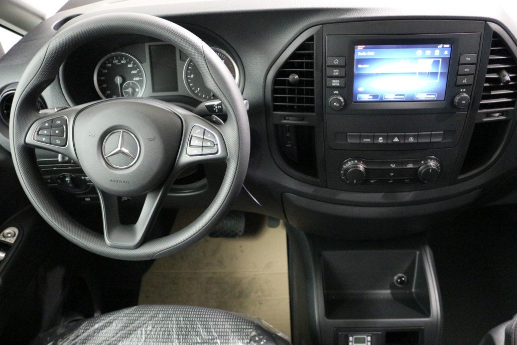Mercedes Viano Marco Polo Activity Mercedes V