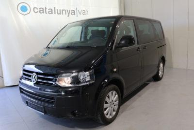 Volkswagen comfortline DSG negre