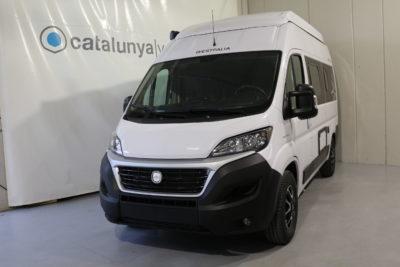 Westfalia Fiat Ducato Columbus