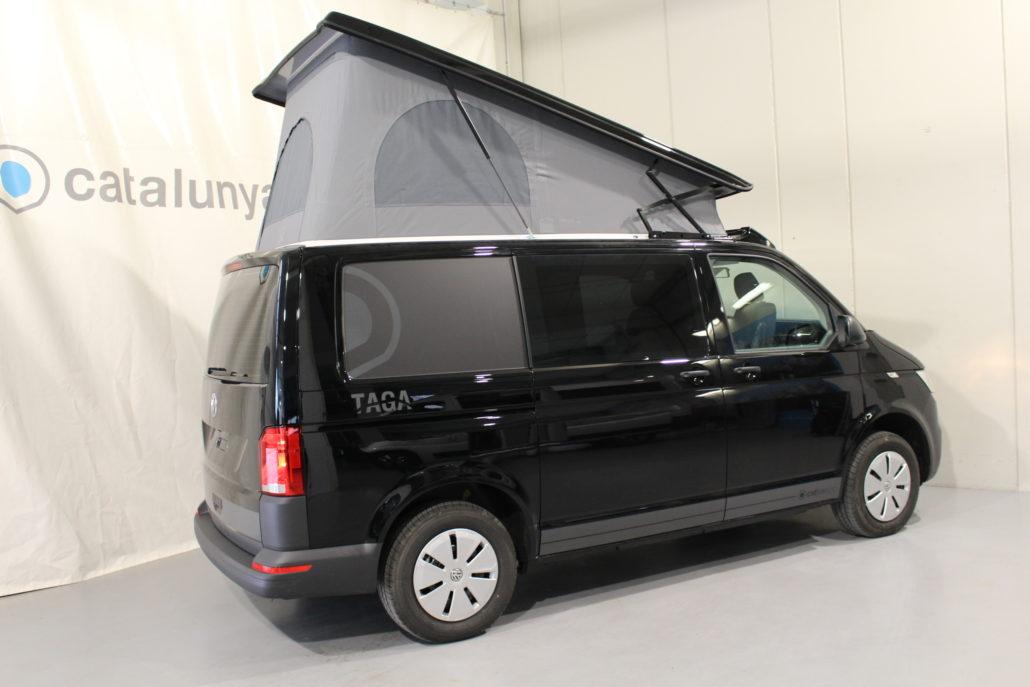 Camper Volkswagen T6.1 Cat Van Go TAGA