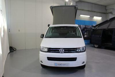 Volkswagen California Beach