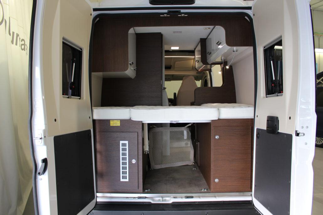 amper Ducato Karmann 540 View