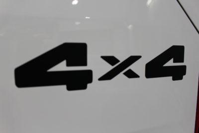 camper karmann dexter 4x4